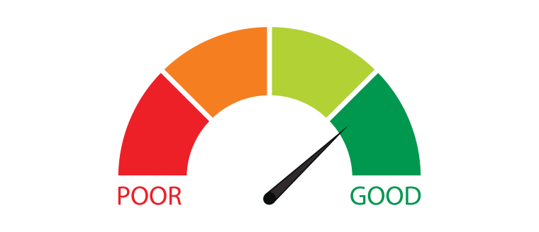 Improve Your Credit Score in 6 Months with These Tips.