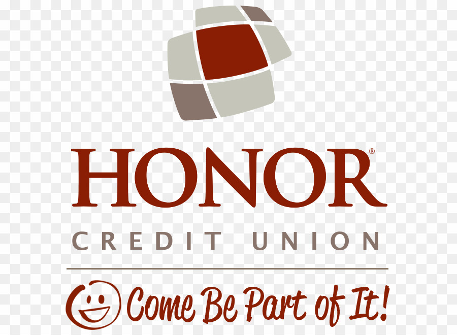 Honor Credit Union PNG Cooperative Bank Clipart download.