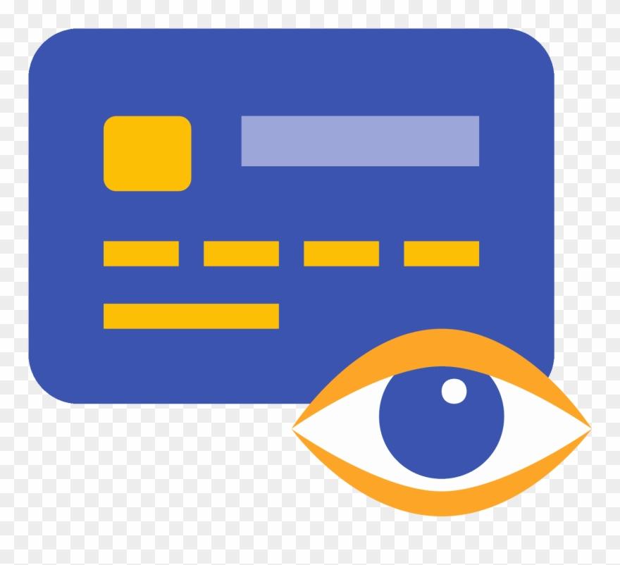 Credit Control Icon.