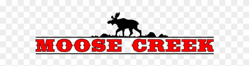 Dicker & Deal Moose Creek Logo.