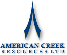 American Creek Resources Ltd..