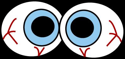 Eyeball Clipart & Eyeball Clip Art Images.