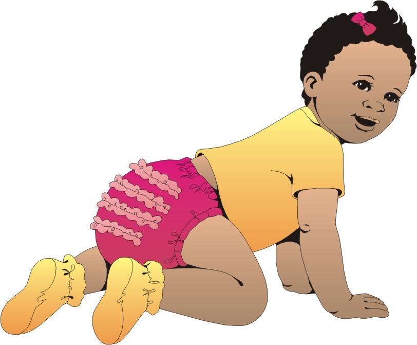 Cartoon Pictures Of Babies.