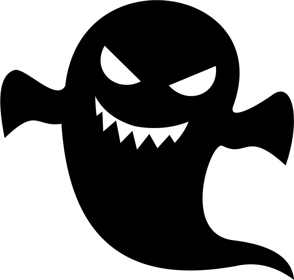 Clipart ghost creepy, Clipart ghost creepy Transparent FREE.