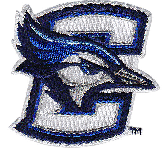 Creighton Bluejays Logo.