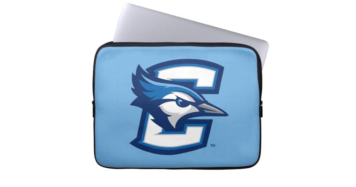 Creighton University Logo C Computer Sleeve.
