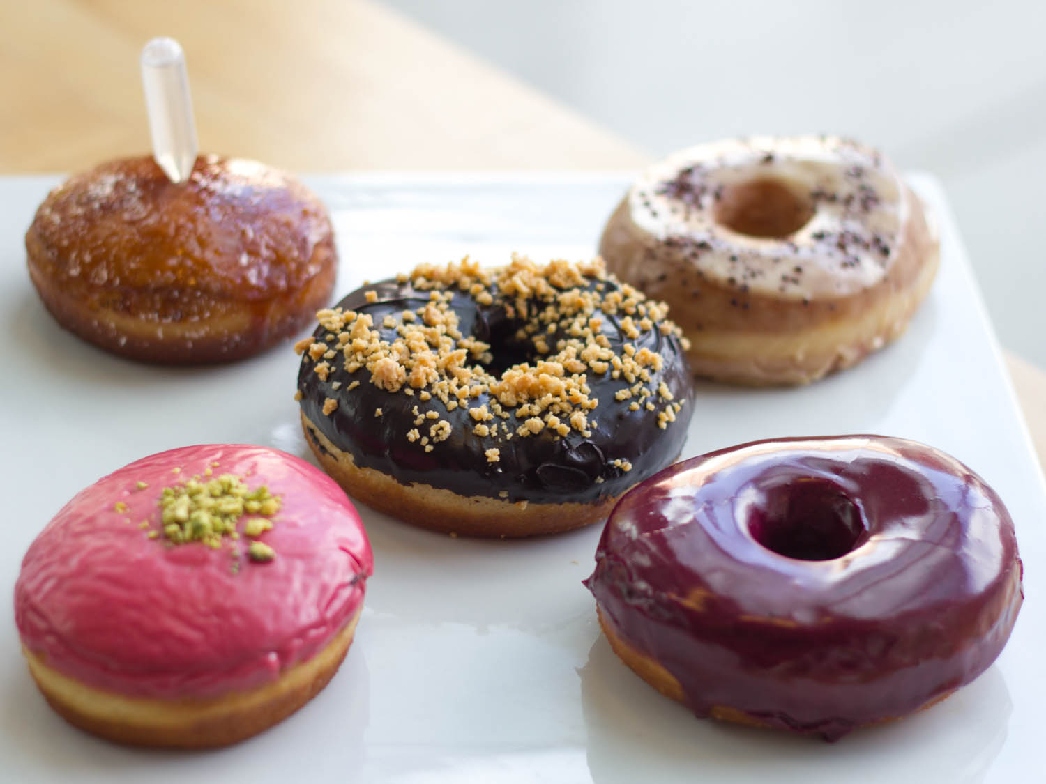 The Buttery Truth Behind Portland, OR's Best Doughnuts.