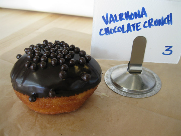 Gallery: First Look: Blue Star Donuts, Portland, OR: Serious Eats.