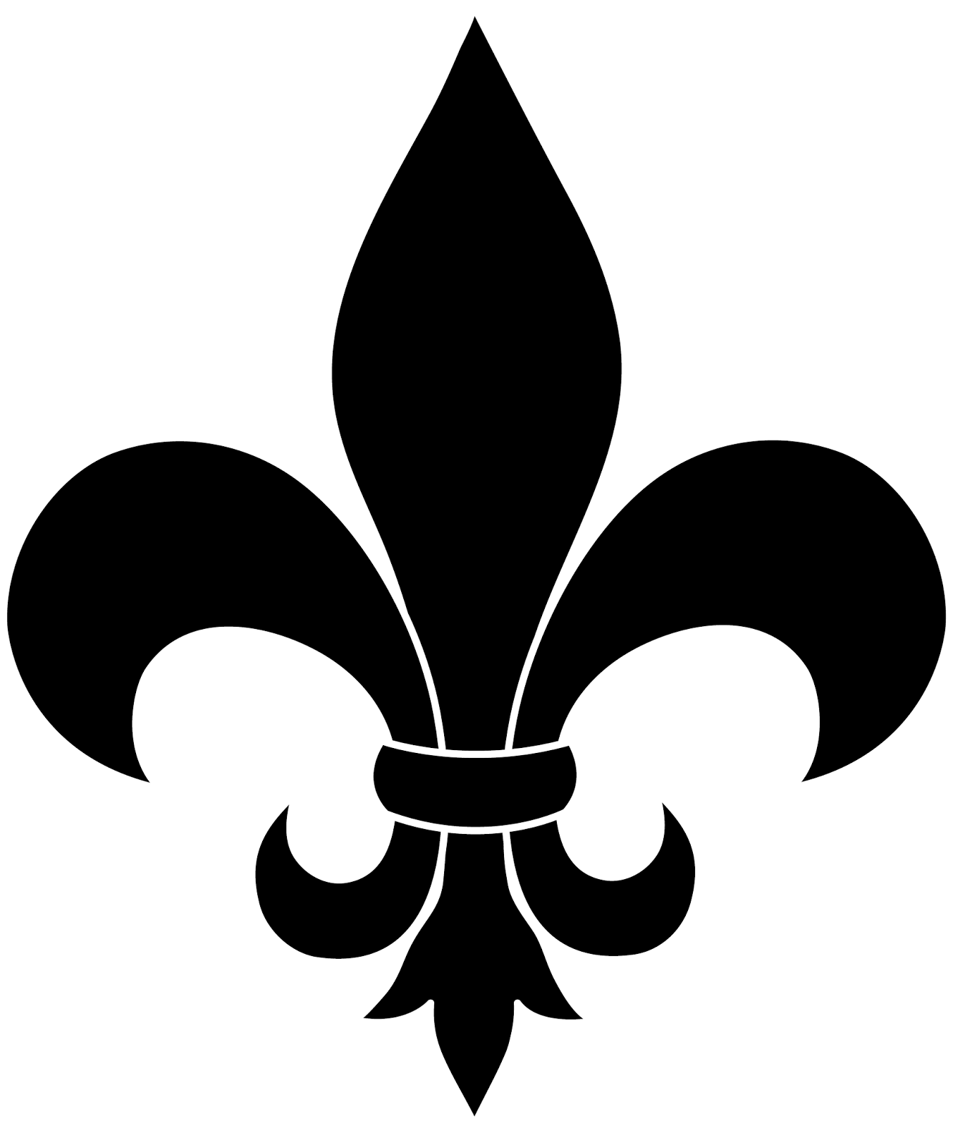 Creole clipart.