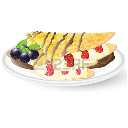 517 Crepe Stock Vector Illustration And Royalty Free Crepe Clipart.
