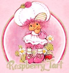 strawberry shortcake images clipart.