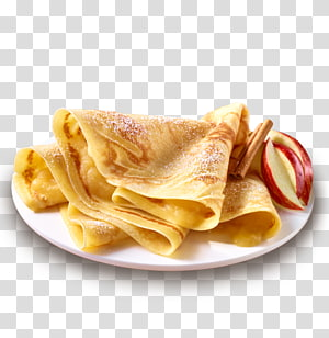 Crepe transparent background PNG cliparts free download.
