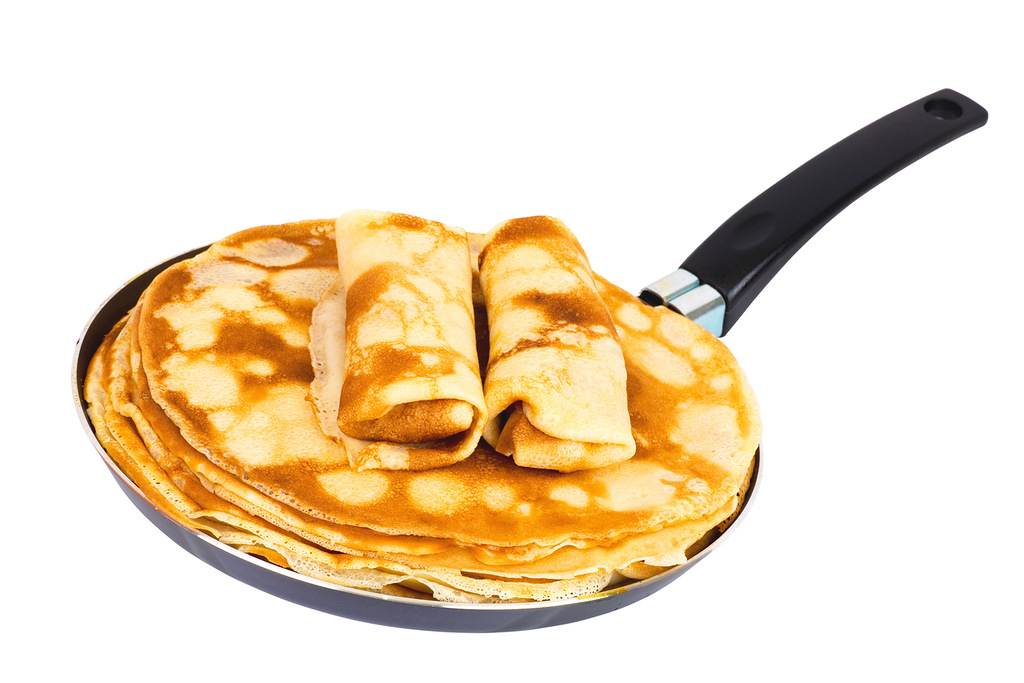 Crepes clipart 6 » Clipart Station.