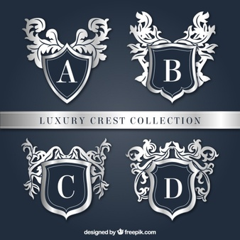 Crest Vectors, Photos and PSD files.