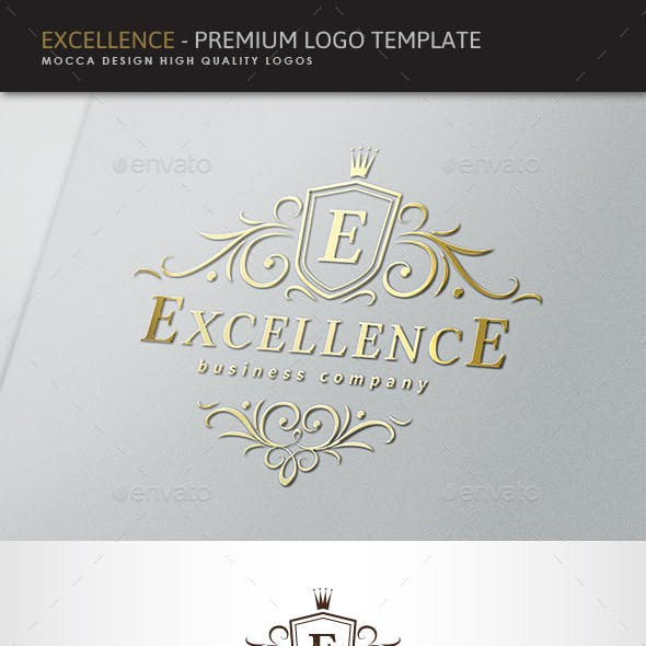Beautiful Crest Graphics, Designs & Templates from GraphicRiver.