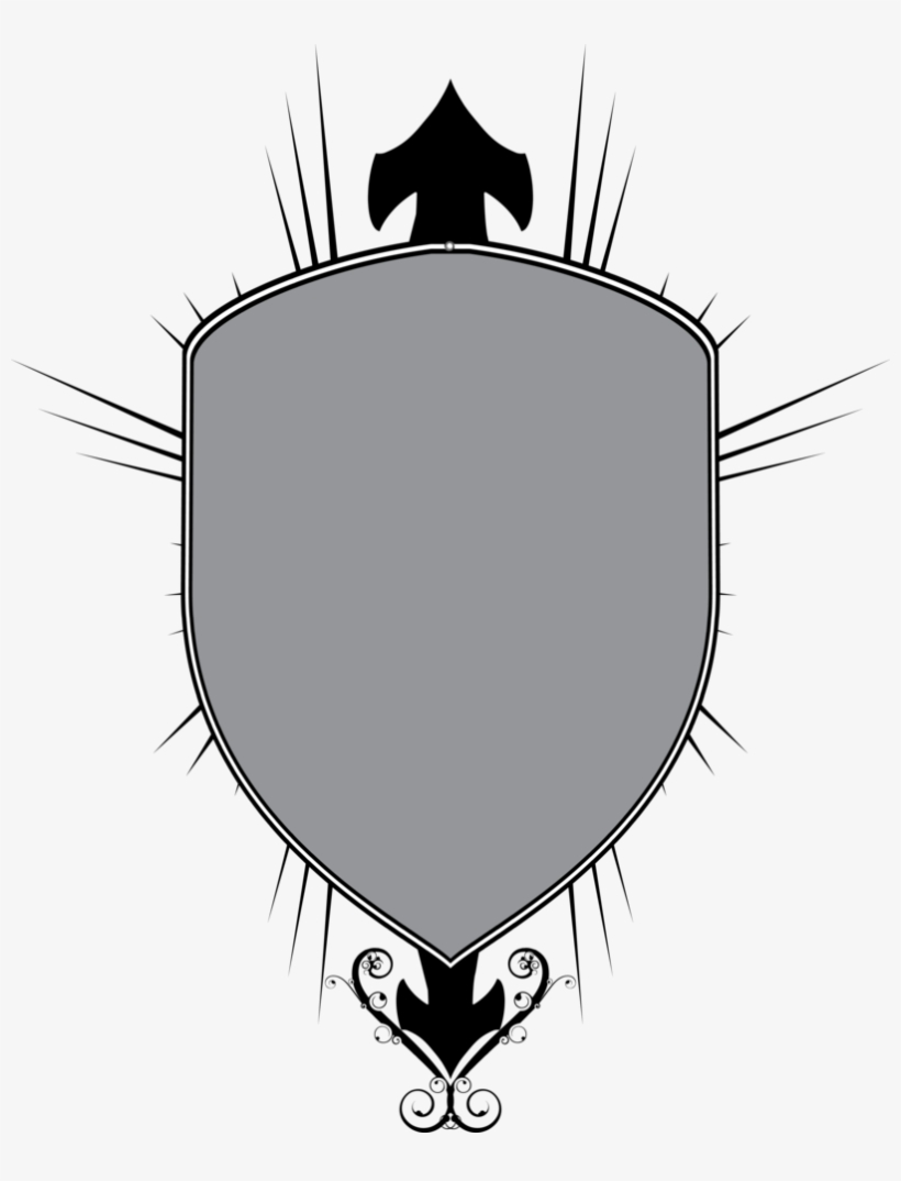 Crest Template Png Graphic Royalty Free Library.