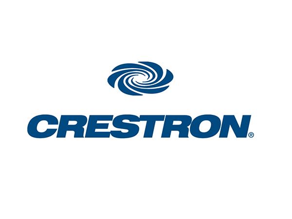 Crestron.