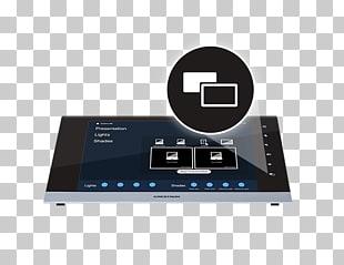 Crestron Electronics Surface Hub Business Microsoft.