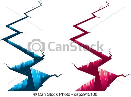 Crevice Clipart and Stock Illustrations. 223 Crevice vector EPS.