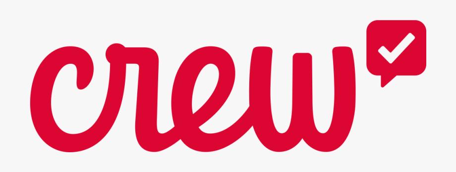 Crew Logo , Transparent Cartoon, Free Cliparts & Silhouettes.