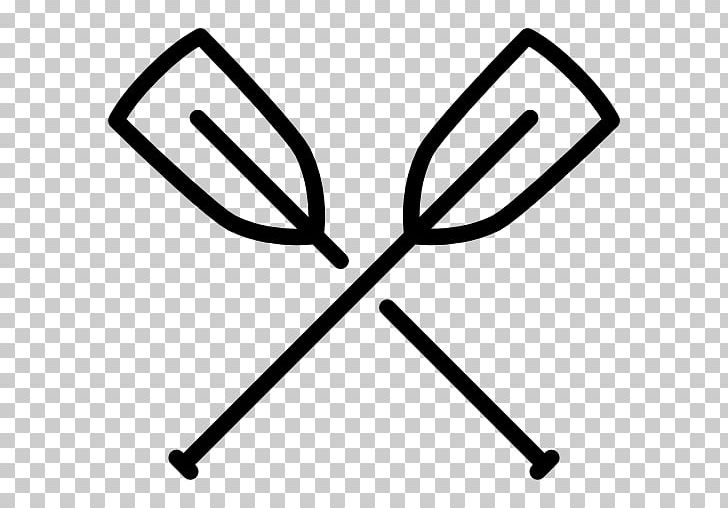 Oar Rowing Paddle PNG, Clipart, Angle, Black And White, Boat.