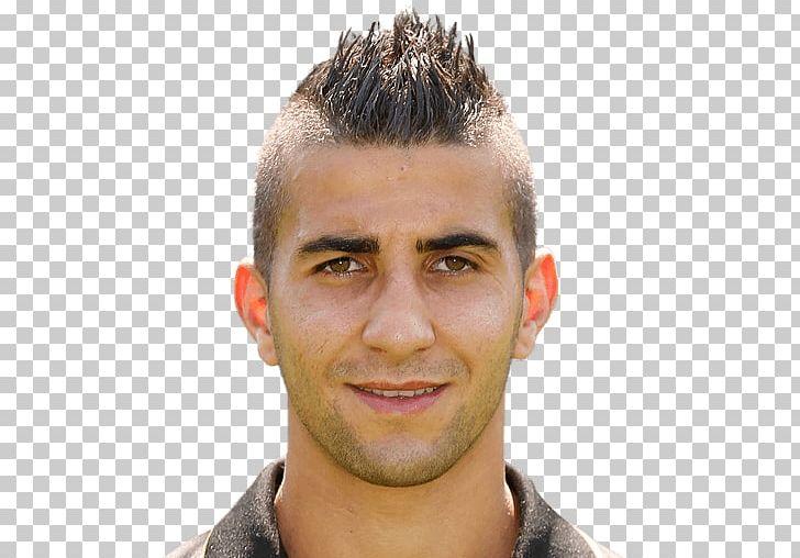 Leandro Paredes FIFA 14 Crew Cut FIFA 18 Athlete PNG.