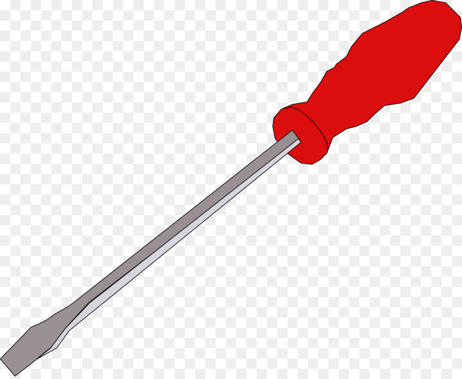 screwdriver clip art clipart Screwdriver Clip art clipart.