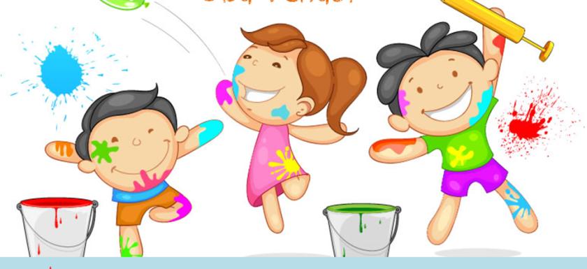 Férias: 4 inventos para entreter as crianças e substituir os.