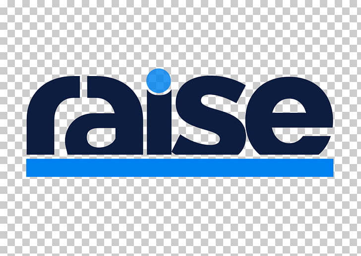 Logo proyecto raise.