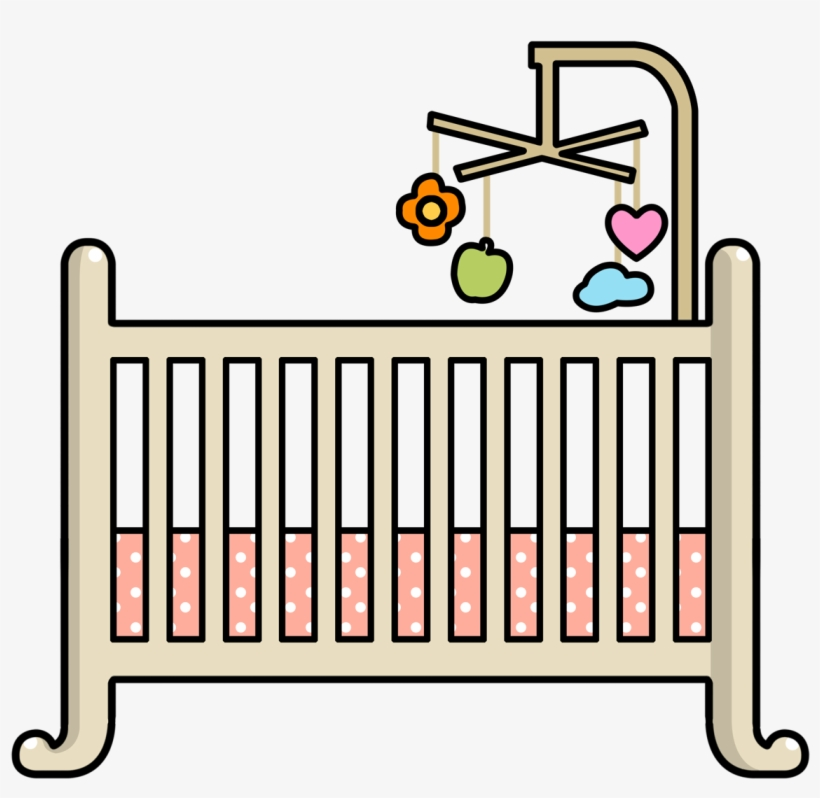 Crib clipart transparent, Crib transparent Transparent FREE.