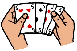 Cards clipart cribbage, Picture #154039 cards clipart cribbage.