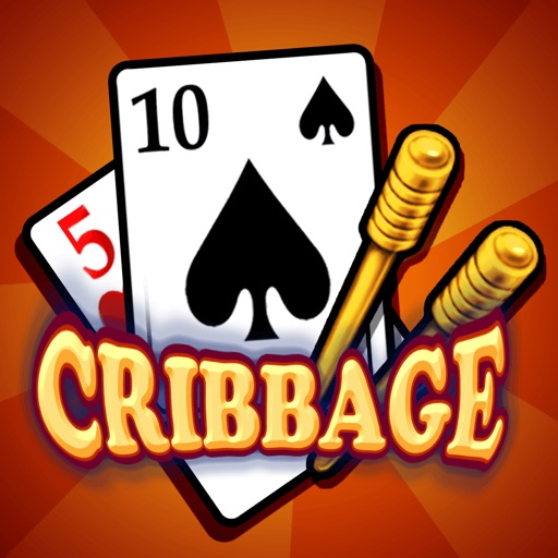 Cribbage Premium by WildCard Classics Inc.
