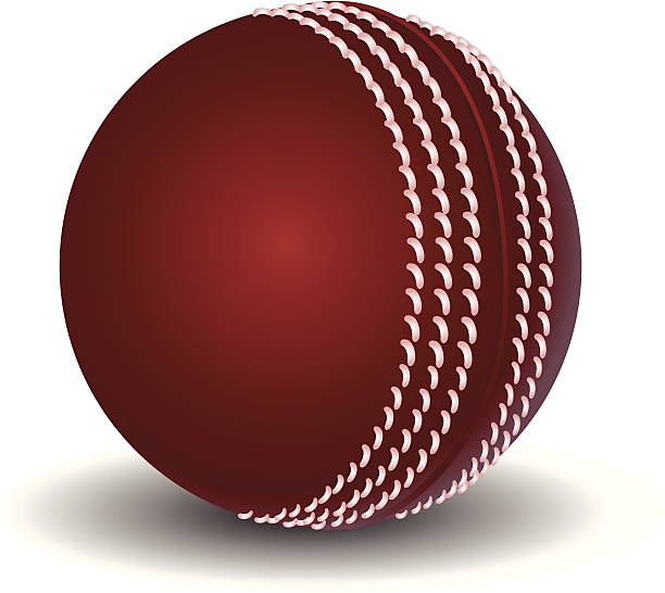 Cricket ball clipart » Clipart Station.