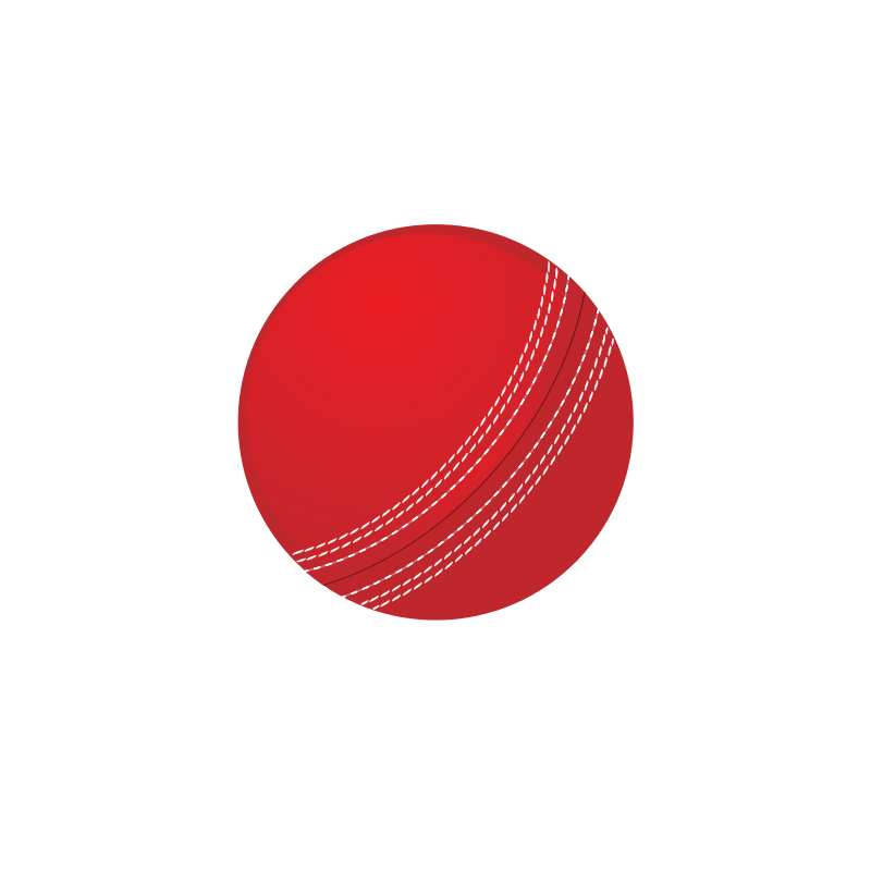 Free Clipart: Cricket Ball.