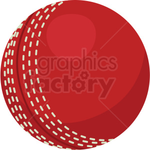 cricket ball vector clipart no background . Royalty.