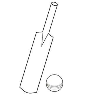 1000+ ideas about Cricket Bat on Pinterest.