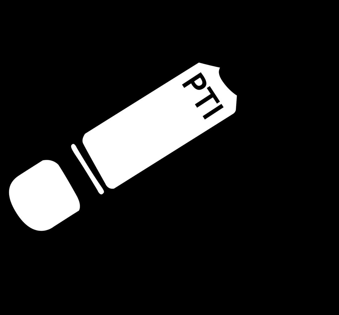 Cricket bat clipart black and white.