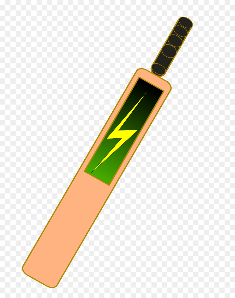 Cricket Bat clipart.