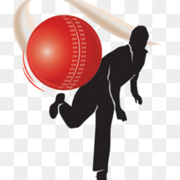 Bowling Cricket PNG and Bowling Cricket Transparent Clipart.