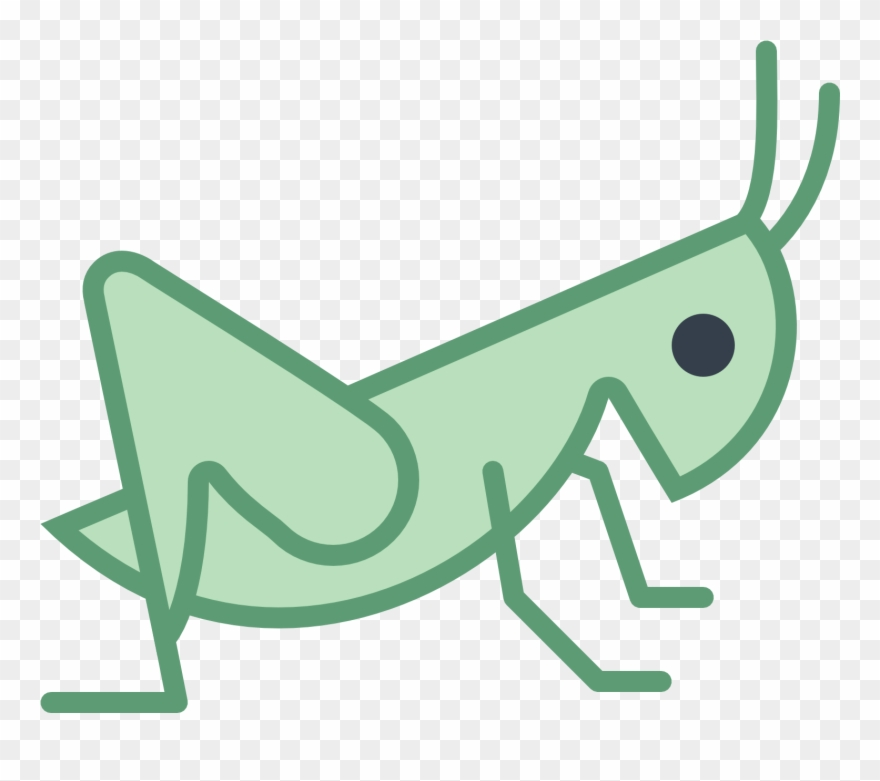 Best Hd Grasshopper Clipart Head File Free.