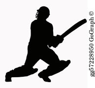 Cricket Clip Art.