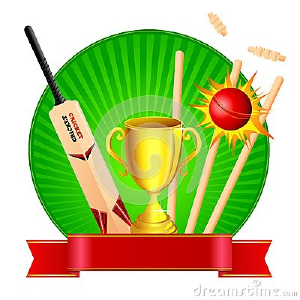 Cricket clipart free.