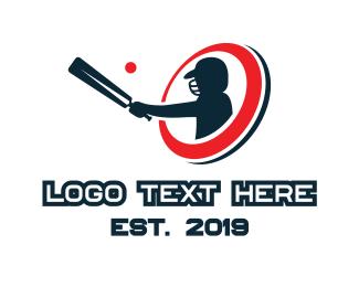Cricket Logos.