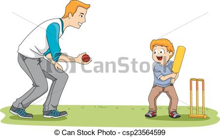Cricket game Illustrations and Clipart. 1,431 Cricket game royalty.