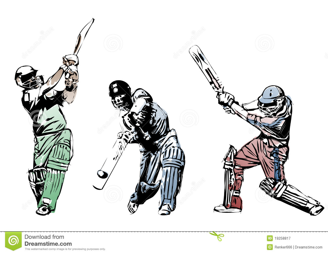 Cricket Stock Photos, Images, & Pictures.