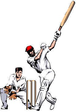 Cricket Clipart.