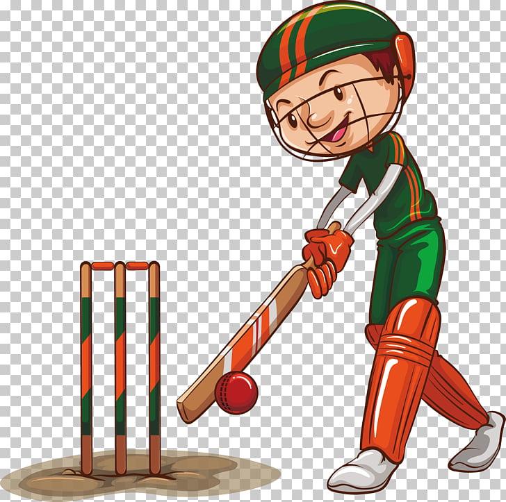 Cricket Sport Batting , Youth baseball school enrollment PNG.
