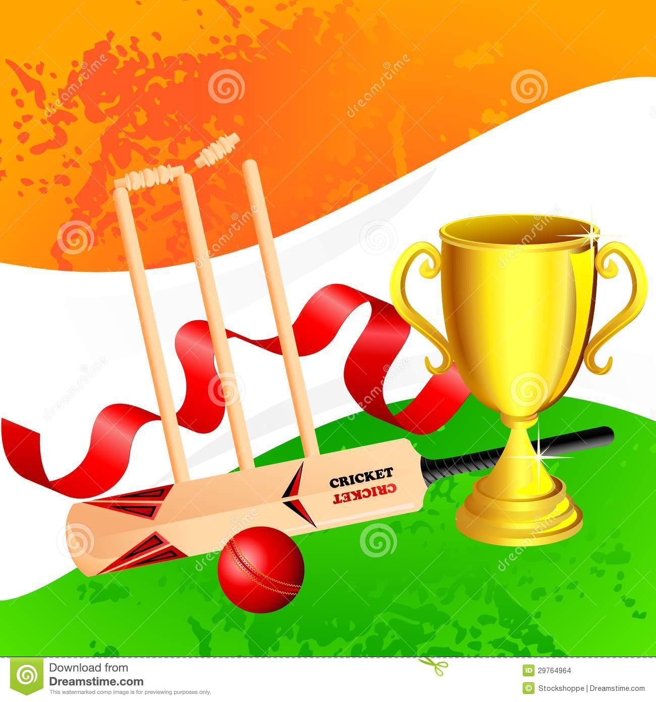 Showing post & media for Cartoon cricket trophy.