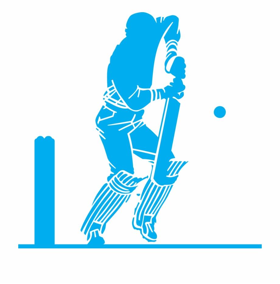 Cricket Vector Png.