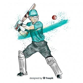 Cricket Vectors, Photos and PSD files.